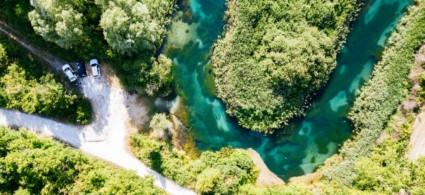 Montagne e natura in Abruzzo
